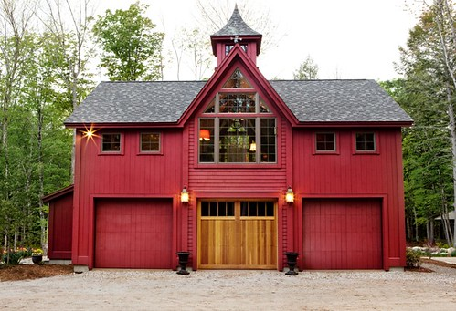 barn home financing, post and beam, homepromise