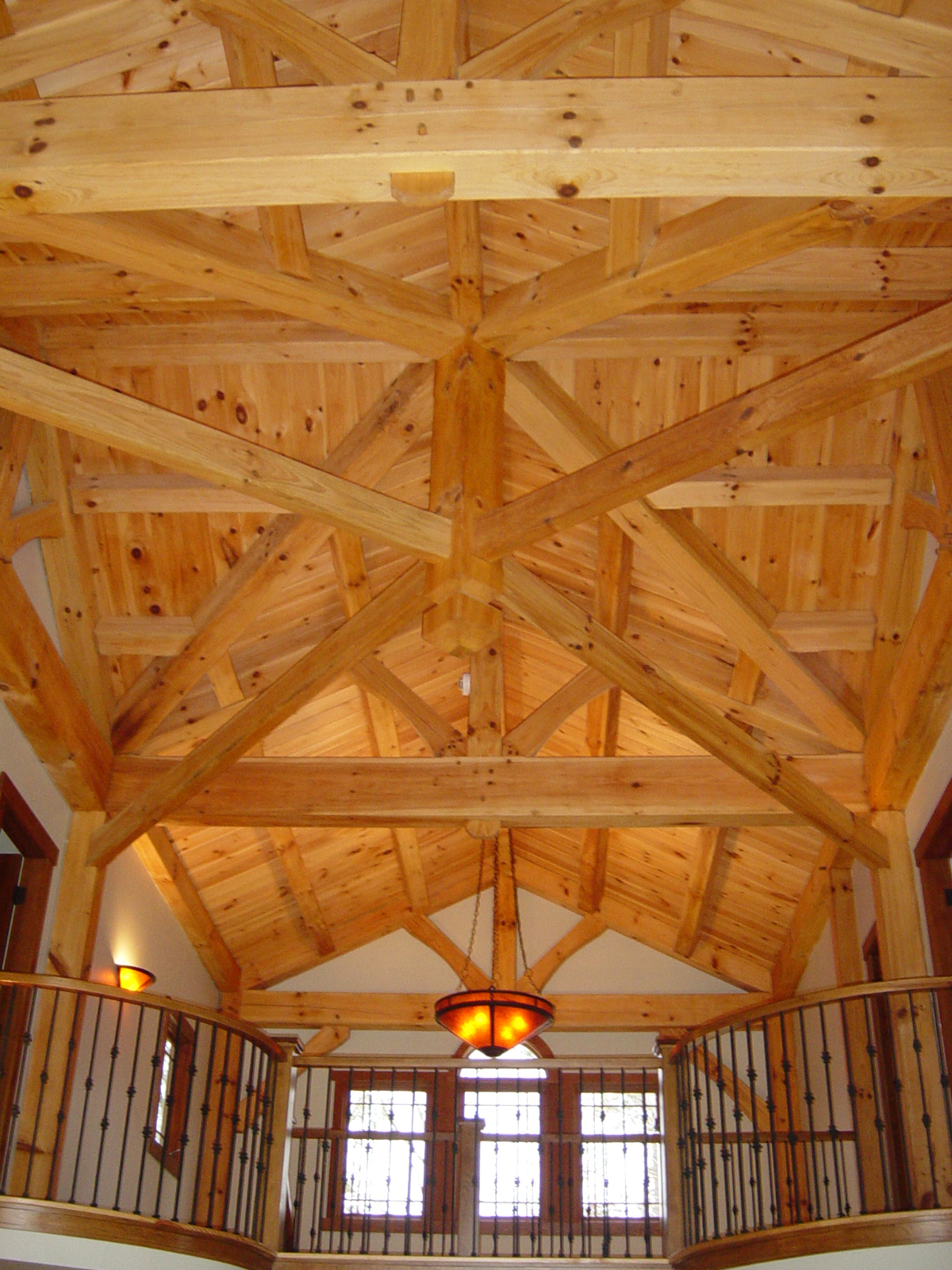 timber frame home, financing, homepromise